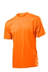 ST2000 ora Stedmann 2000 T-shirt Orange