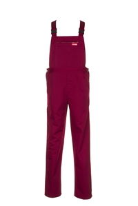 0831 MG 260 Overalls bordeaux