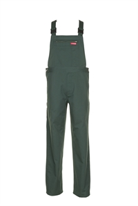 0832 MG 260 Overalls medium grøn