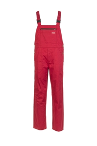 0631 MG 290 Overalls medium rød