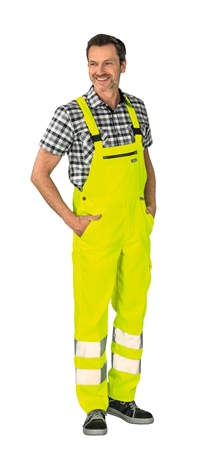 2022 High Visible Overalls Uni