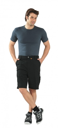 2174 Canvas 320 Shorts - Sort