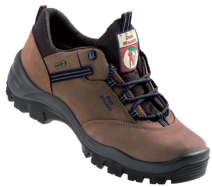 dog walker sko