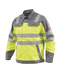 DASSY® FRANKLIN (300374) MULTINORM HIGH VISIBILITY ARBEJDSJAKKE