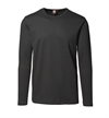 ID 0518, Interlock T-shirt | langærmet